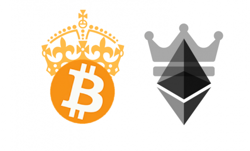 Bitcoin vs. Ethereum – What's the Difference?