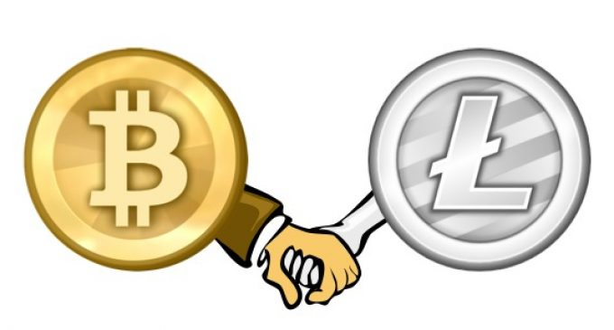 Transaction Differences between Bitcoin and Litecoin