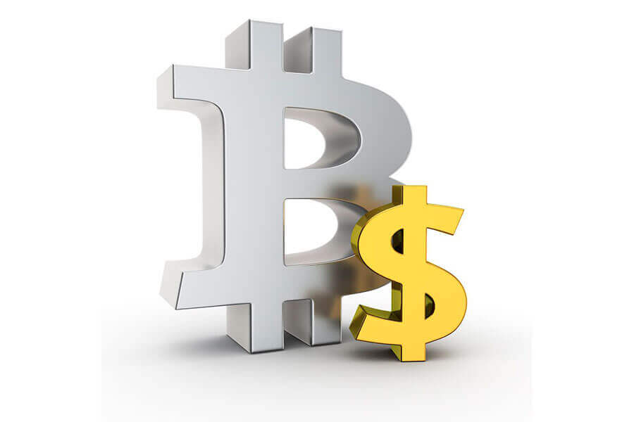 bitcoin vs forex trading
