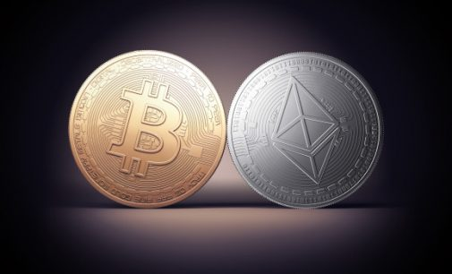Ethereum vs. Bitcoin – Blockchain