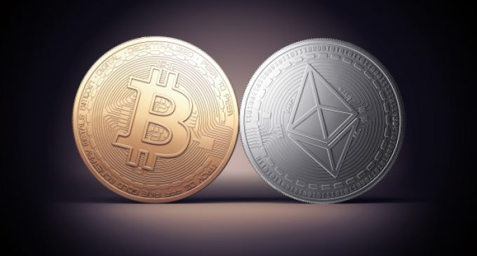 Ethereum vs. Bitcoin – Blockchain