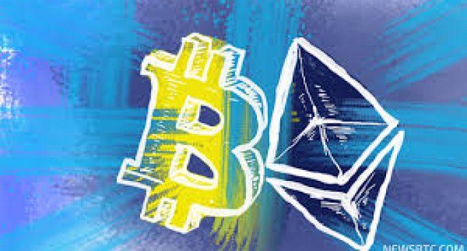 Bitcoin vs. Ethereum – Mining Process