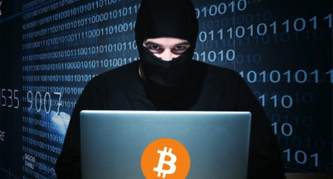 The Most Important Bitcoin Thefts