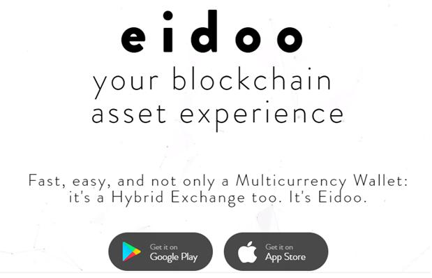 Eidoo E-Wallet Review