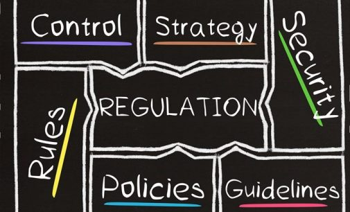 Could Regulation Have a Positive Impact?