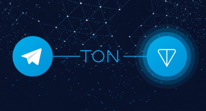 Telegram ICO Raised $850M