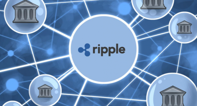 Ripple Gaining Momentum Again