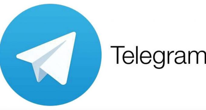 Scam Websites Target the Telegram ICO