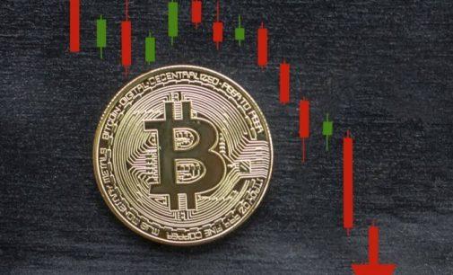The Bitcoin Dip Breaks Investors' Heart