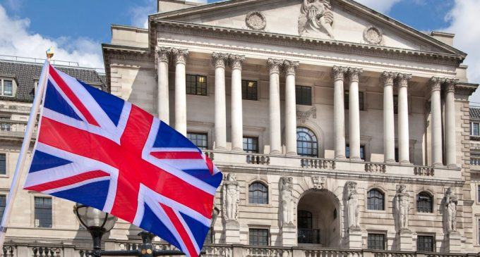 Bank of England Calls for Cryptocurrency Regulation