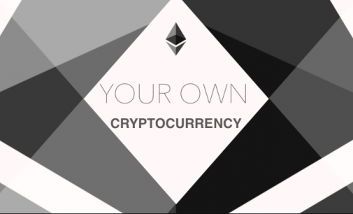 How to Make your Own Cryptocurrency?