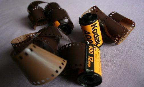 Kodak Working on its own ICO