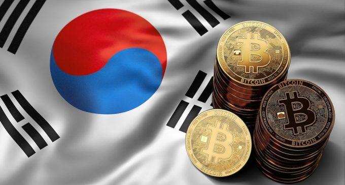 South Korea Rumored to Lift ICO Ban