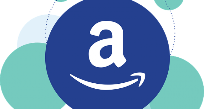 Amazon Receives Bitcoin-Related Patent