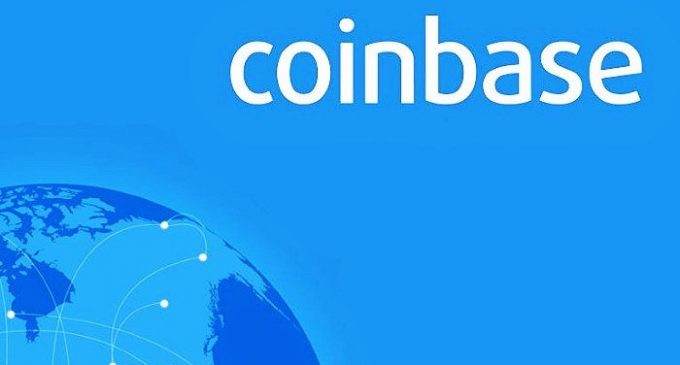 Coinbase to Expand Cryptocurrency Business