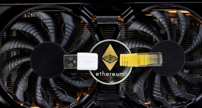 Ethereum Pressured by Regulatory Scrutiny