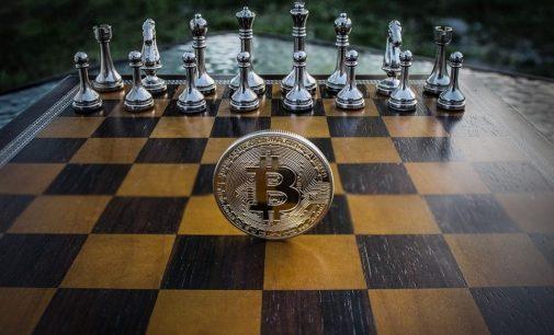 Bitcoin Pressured by US DOJ Investigation