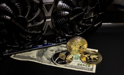 What is cryptocurrency for GPU makers?