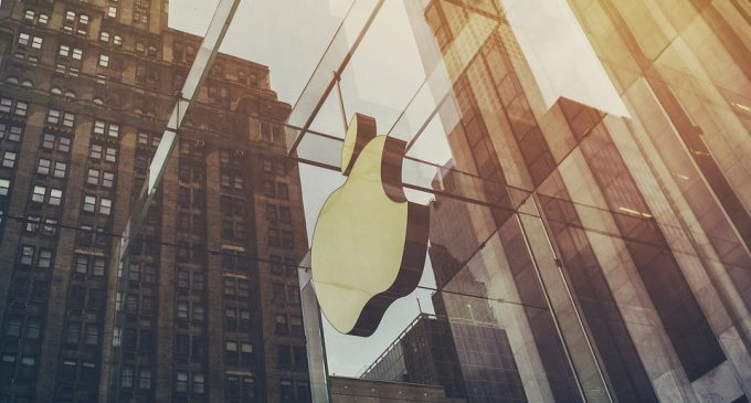 Apple's Stance on ICO Revised Recently
