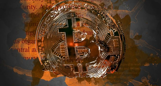 Bitcoin Slips Towards 5,800, Risks Persist