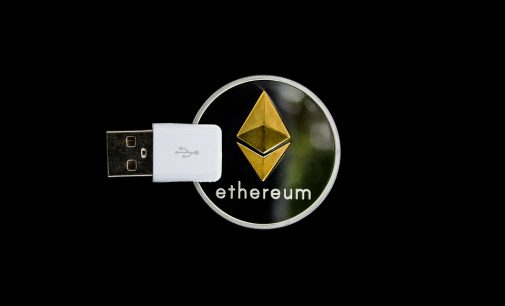 Ethereum Not a Security According to SEC