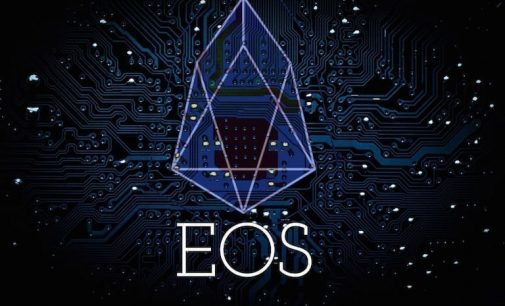 EOS ICO Breaks a New Record