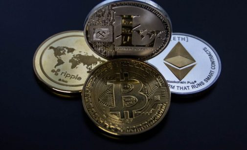 New Indian Cryptocurrency Fund in the US