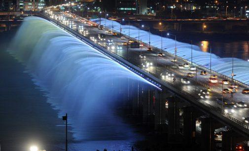 News from South Korea Boost Digital Assets