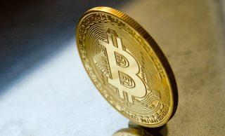 Bitcoin Bounces Higher Following Selloff