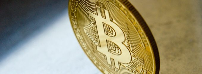 Bitcoin Bounces Higher Following Selloff