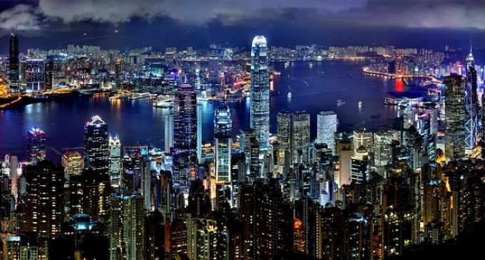 Hong Kong to Regulate Cryptocurrency Trading