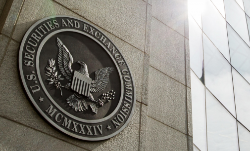 SEC's Clayton Reiterates on ICOs and ETFs