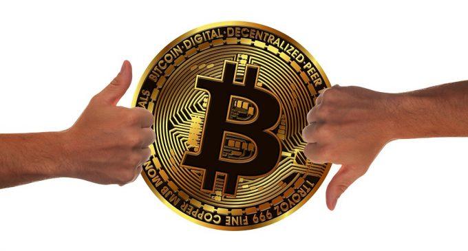 Bitcoin Reaches 3,500 – Correction Next?