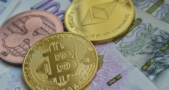 Cryptocurrencies Bounce from Lows – Gains Ahead?