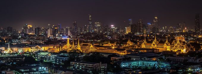 Thailand Will Launch an ICO Portal this Month