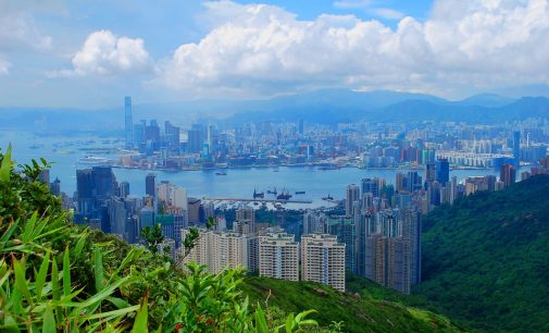 Hong Kong Issues Guidance for Crypto Regulation