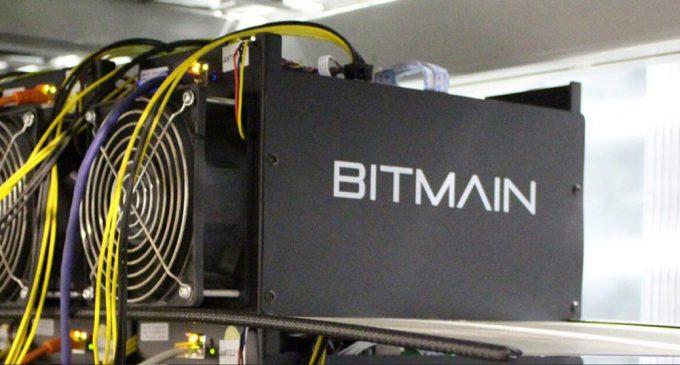 Bitmain News Hurts Crypto Sentiment