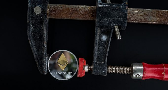 Ethereum-based ICOs Sell Their Tokens