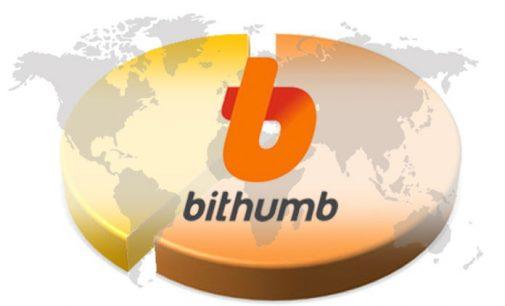 Bithumb Exchange Set for Reverse Merger Deal