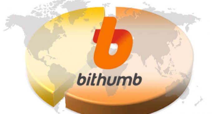 Bithumb Exchange Set for Reverse Merger Deal