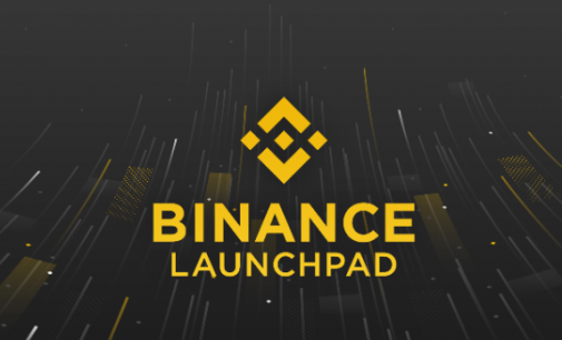 Binance Launches a Platform for ICOs
