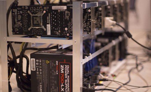 Nvidia Hit by Weak Crypto Mining Activity