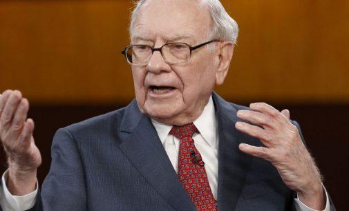 Warren Buffett Still Not Impressed with Bitcoin