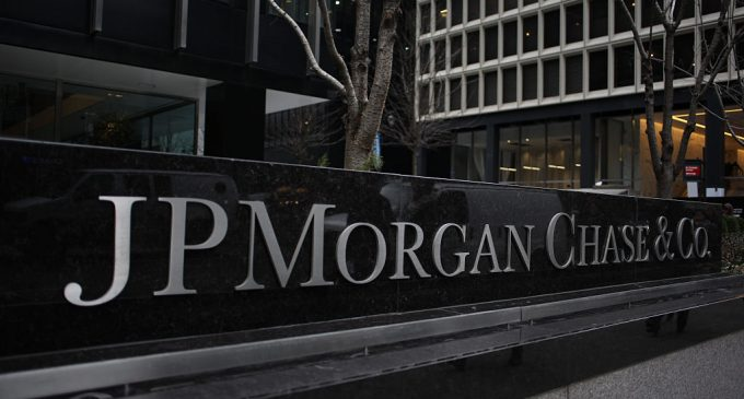 JP Morgan Chase Set to Launch a Digital Token