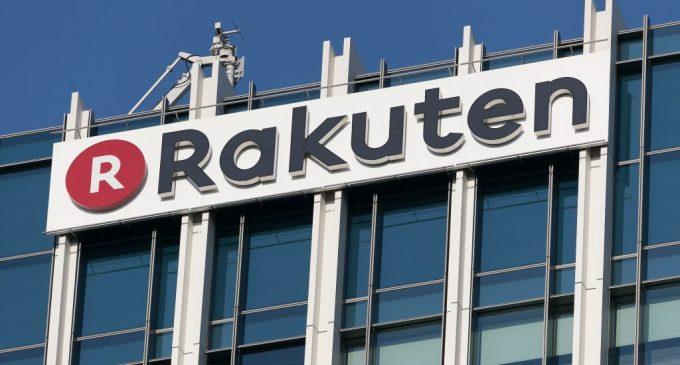 Rakuten Will Support Bitcoin Payments