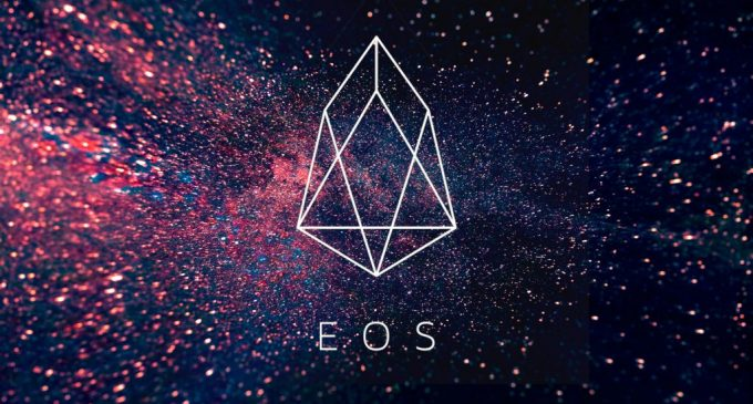 EOS Banks 33% in Gains Since 2019 Started
