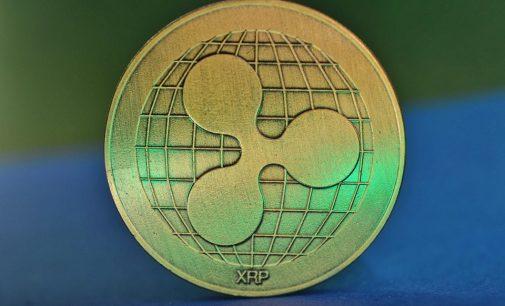 XRP Sideways Despite Coinbase Listing