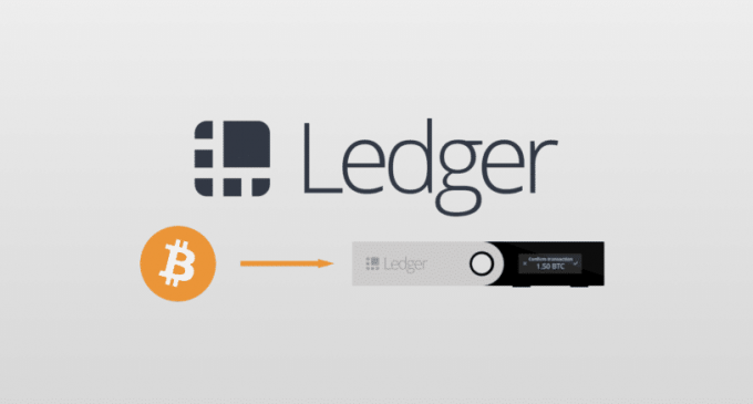Samsung Rumored to Invest in Ledger