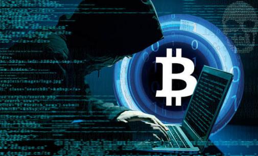 Crypto Market Drops After Binance Bitcoin Theft