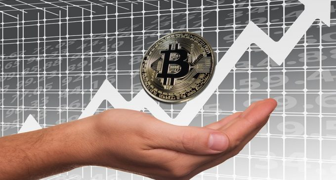 Bitcoin Reaches $8,900 Area and Then Corrects Lower